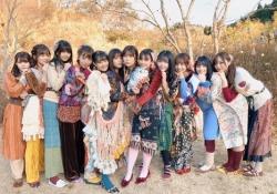 【乃木坂46】3期生で写真集出しそうなメンバー・出してほしいメンバーは?