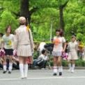 2012年 横浜開港記念みなと祭 国際仮装行列 第60回 ザ よこはま パレード その17(横浜市少年鼓笛バンド連盟)