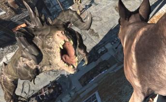 Fallout4 画像・動画作品集