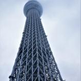 『東京スカイツリーへ行ってきたよ~』の画像