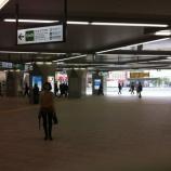 『(番外編)湘南新宿ライン停車&東西通路が繋がった浦和駅』の画像