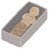 """「人の心臓のミイラ」が保存されているはずの2つの石棺に、""""全く違うミイラ""""が入っていたと判明!?"""