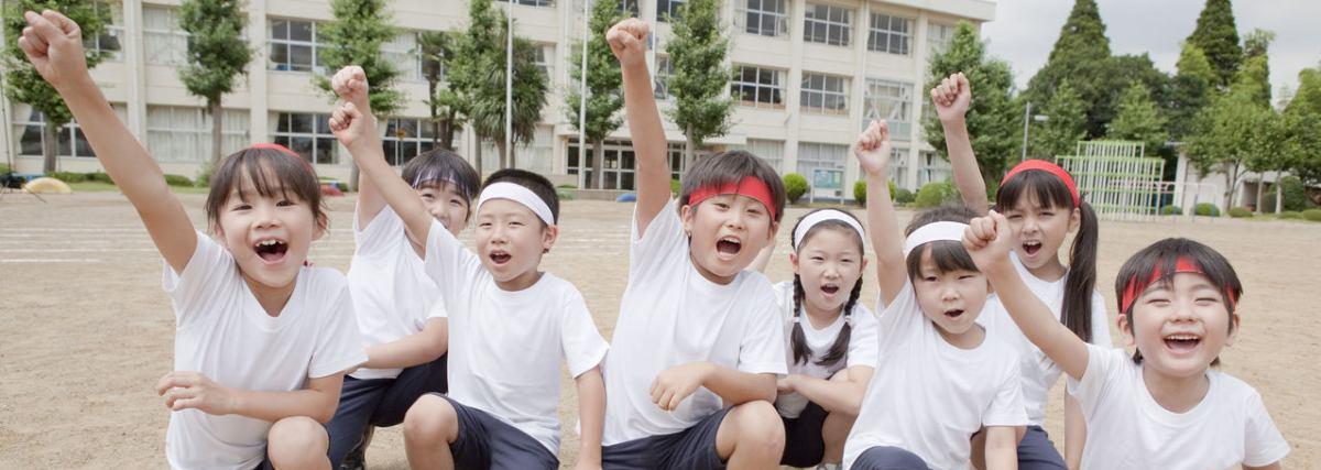 Spody スポーツをする子どものカラダ応援マガジン イメージ画像