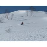 『バックカントリー・サイドカントリースキーを楽しむ!  』の画像