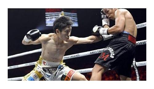 拳四朗が元IBF王者メリンドに完勝して4度目の防衛 世界中から大絶賛(海外ボクシングファンの反応)