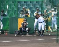 阪神・新加入のソラーテが1軍練習に初参加「パーフェクトだった」早期昇格目指す