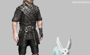 FF15 ノクティス王子の衣装とカーバンクルMOD
