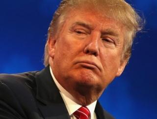 トランプ大統領、15年間に渡って脱税していた。