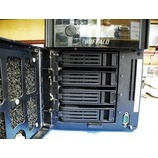 『RAID6データ救出:BUFFALO TERASTATION TS3400D』の画像