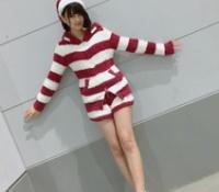 【乃木坂46】中村麗乃は足長くてスタイルがいい!!