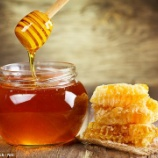 『蜂蜜が血管プラークを減らす』の画像
