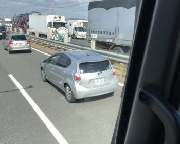 【加古川バイパス事故】大型トラック等の玉突き事故で2人逮捕 韓国籍の鈴木将公こと金哲寿容疑者は容疑を否認