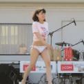 第21回湘南祭2014 その55(湘南ガールコンテスト2014Tシャツと水着・5番)