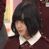 『【欅坂46】平手友梨奈『とりあえず全力で頑張ります・・・』』の画像