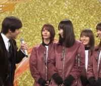 【欅坂46】内村光良さん「去年は無理させてごめんね」