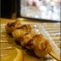 恵比寿広尾の間にある焼とり専門の店で日本酒を【広尾】中川