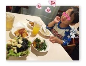 【悲報】辻希美さん(28)息子(2)と二人で韓国料理屋へ → 子供が可哀想だと批判殺到