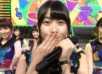 MステにてHKT48が「最高かよ」を披露!松岡はなセンター!