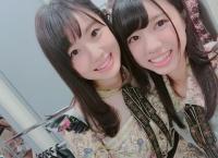 大西桃香、瀧野由美子と仲良くなる