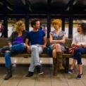 ニューヨークの巴里夫(パリジャン) 無料動画