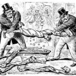 『労働者=奴隷。労働者はどんだけ頑張っても資本家から詐取される側でしかないです。』の画像