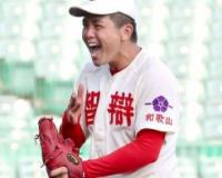 智弁和歌山の甲子園優勝投手・中西聖輝が大学進学 4年後プロ入り目指す