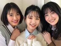 【乃木坂46】女子高生組、最高だなぁ... ※画像あり