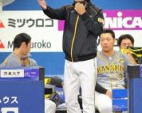 【阪神】矢野監督が終盤にみせた執念采配 佐藤輝に代打・島田で走者進めるも得点にはつながらず
