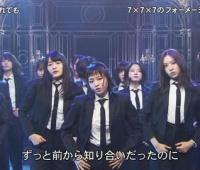 【欅坂46】FNS「風に吹かれても」感想まとめ!ずみこもいた!