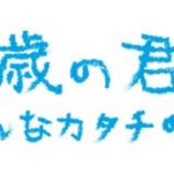 『【今村彩子監督】最新作『11歳の君へ〜いろんなカタチの好き〜』パート上映&トークショーのご案内!』の画像