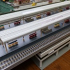 『TOMIX 高架駅』の画像