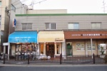 郡津の美容室『マーシャ』あとの新店舗がもうすぐできそう~スーパー万代のすぐ横のお店です~