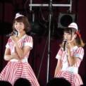日本大学生物資源学部藤桜祭2016 後夜祭サブコンサートの5(PASSPO★)
