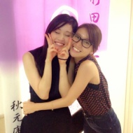 【画像】 大島優子と前田敦子の2ショットキタ━━━━(゚∀゚)━━━━ッ!! アイドルファンマスター