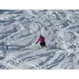 『様々な雪を滑れるような技術と攻略方法を身につける!シチュエーションスキーイング』の画像