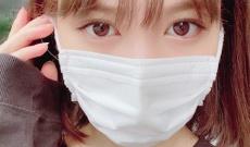 【乃木坂46】マジで覚醒!!! マスク姿の中村麗乃が街なか歩いてたらすごい目立つ!!!
