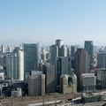 大阪の梅田が東京の新宿を都会度で既に超えている事実