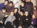 東京03飯塚、集合写真でオラついてしまう…(画像あり)