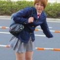 Anime Japan 2014 その88(屋外コスプレエリアの9の6)