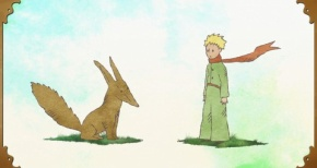 【荒ぶる季節の乙女どもよ。】第9話 感想 星の王子様とキツネ