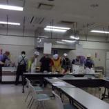 『6月の男の料理教室「セブン会」;東大和市』の画像