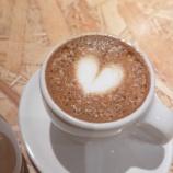 『【神戸】西海岸のいつもの味をついに実飲したレポート ブルーボトルコーヒー@神戸三宮』の画像