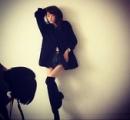 【悲報】桐谷美玲さんの太もも 細過ぎる これ魅力感じるか?