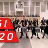 『【WGI】リハーサル風景! 2020年リズムX『オハイオ州デイトン』大会本番前動画です!』の画像