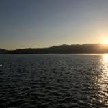 『紀州アジ釣り、アジはまたまた渋かった…(防波堤 in 和歌山 2020/12/5)』の画像