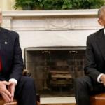 【米国】トランプ大統領「オバマは金正恩に11回も電話をかけたが袖にされた。」 [海外]