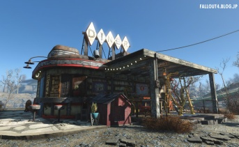 The Slog Diner Player Home