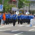 2014年横浜開港記念みなと祭国際仮装行列第62回ザよこはまパレード その68(駒澤大学高等学校吹奏楽部)