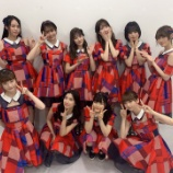 『NGT48山口真帆問題で疑惑の太野彩香と西潟茉莉奈、公演終了後の笑顔がこちら・・・』の画像