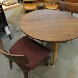 『【柏木工の家具・2012】CIVILシリーズのサロンテーブル・CT73K』の画像